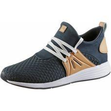 PROJECT DELRAY WAVEY Sneaker Herren navy woven-tan