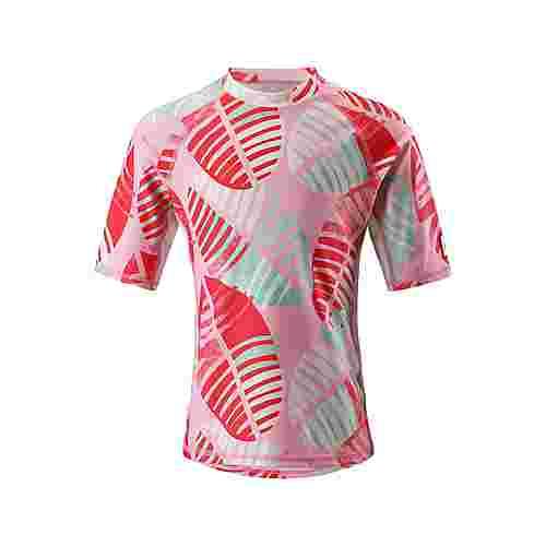 reima Fiji UV-Shirt Kinder Bright red