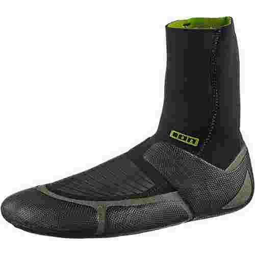 Ion Plasma Boots Neoprenschuhe schwarz