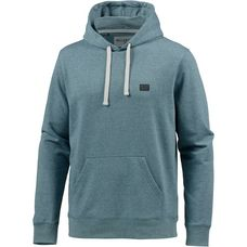 Billabong ALL DAY Hoodie Herren HYDRO HEATHER