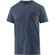 prAna Prana Pocket T-Shirt Herren denim heather