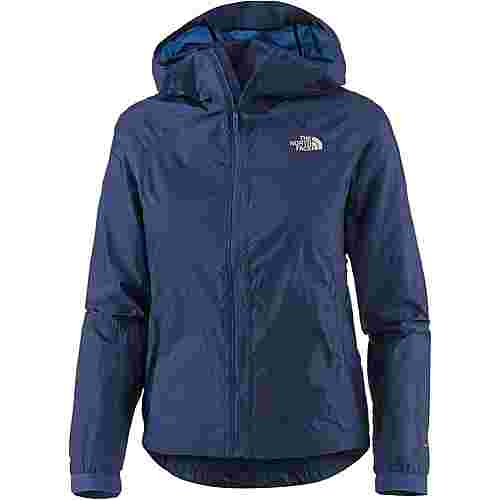 The North Face Keiryo Diad Windbreaker Damen sodalite blue