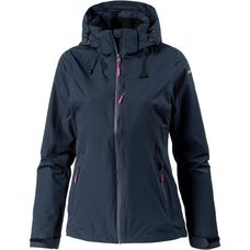 ICEPEAK Safa Funktionsjacke Damen navy blue