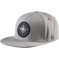 Cayler & Sons Cap heather grey-navy