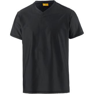 iQ Surf Shirt Herren black