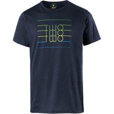 Triple2 Laag T-Shirt Herren peacoat