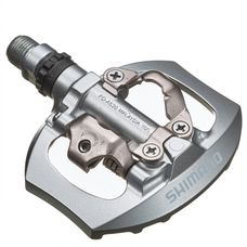 Shimano PEDAL PD-A530 Klickpedale silber