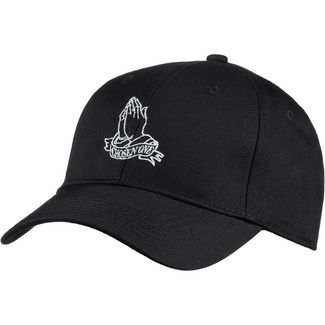 Cayler & Sons Cap black-white