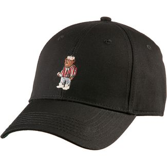Cayler & Sons Cap black-forest