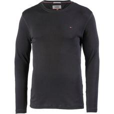 Tommy Jeans Original Langarmshirt Herren tommy black