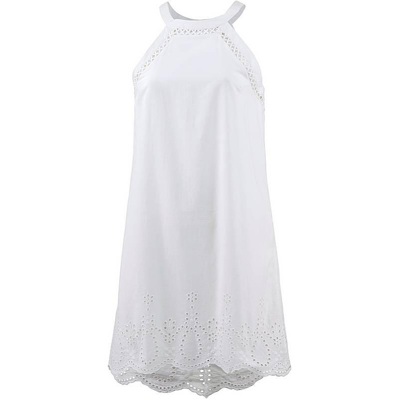 38fa42167623 ESPRIT Ligula Beach Trägerkleid Damen white im Online Shop von ...