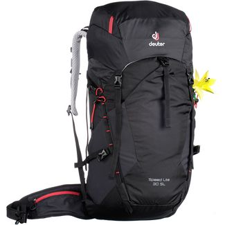 Deuter Speed Lite 30 SL Wanderrucksack Damen black