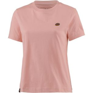 DEDICATED T-Shirt Damen mellow pink