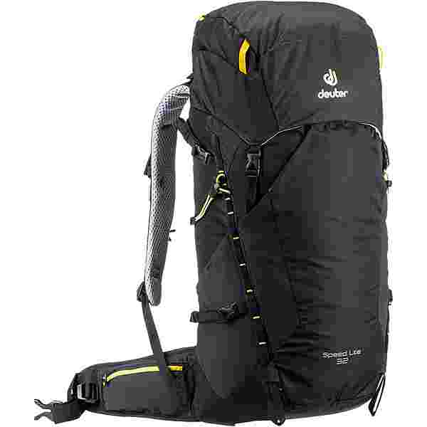 Deuter Speed Lite 32 Wanderrucksack black