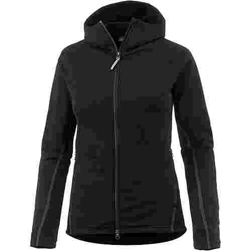 Houdini W's Outright Houdi Kapuzenjacke Damen true black