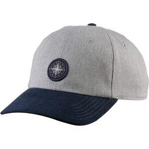 Cayler & Sons Cap heather grey-navy