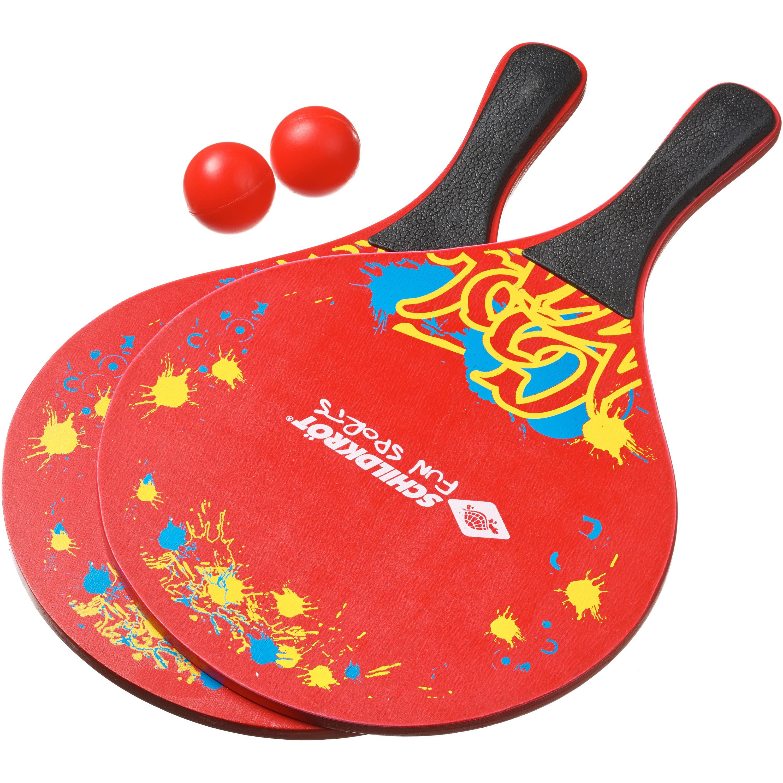 Image of Schildkröt Fun Sports Set Spiele Beachball