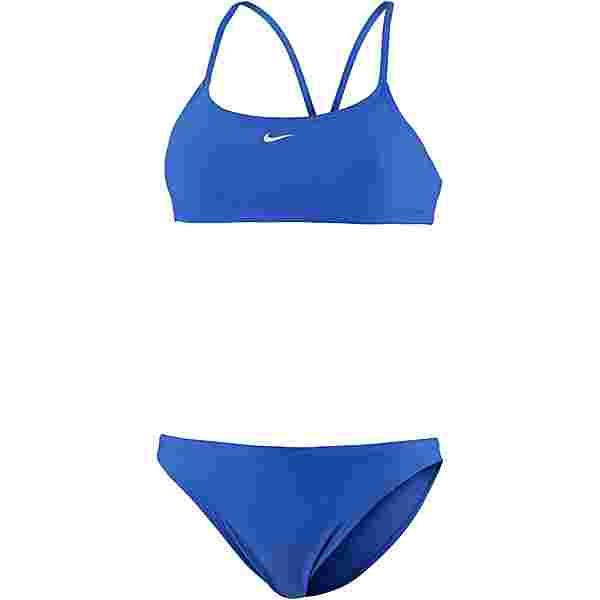Nike Bikini Set Damen game royal