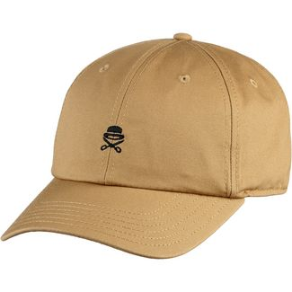 Cayler & Sons Cap sand-black