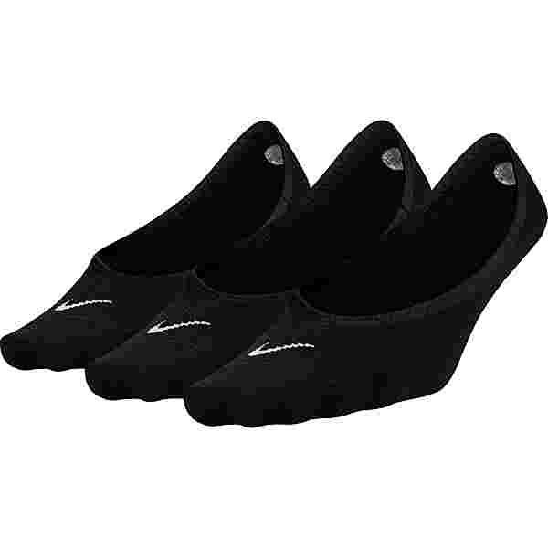 Nike Performance Lightweight Sportsocken Damen black-white