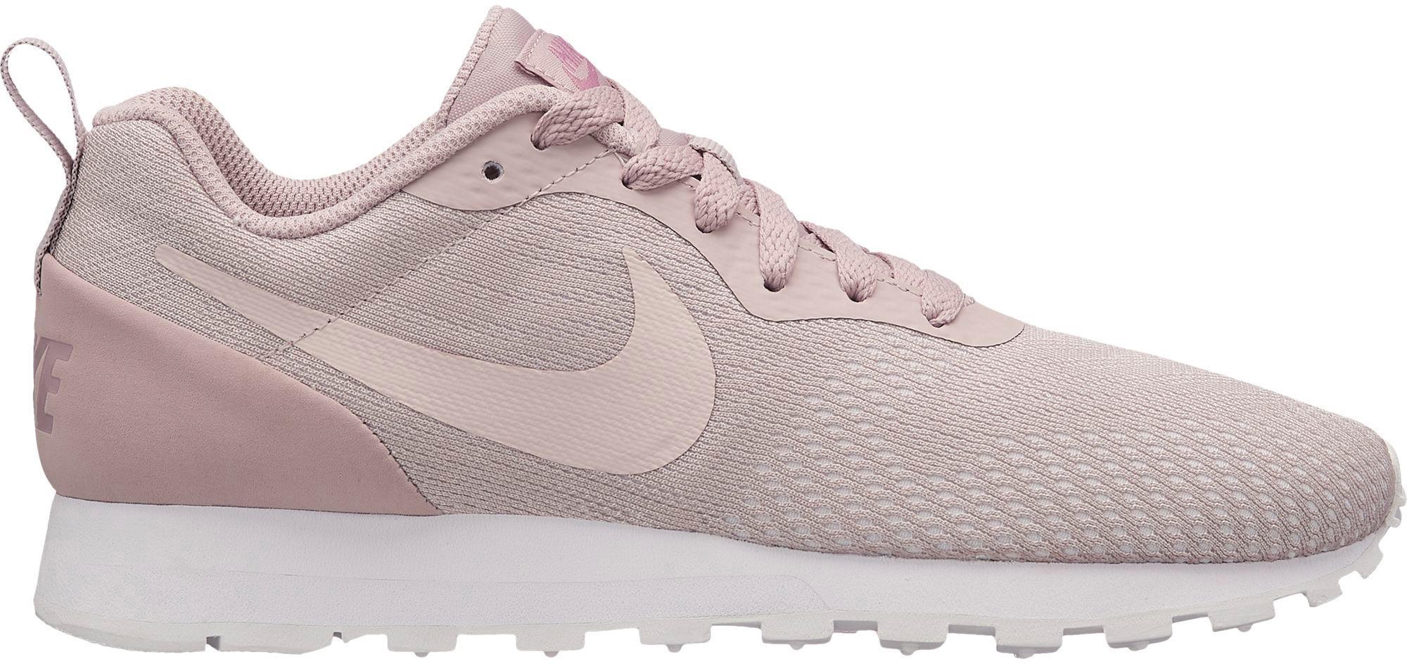 aeaaca9d1f56 Nike MD RUNNER2 Sneaker Damen atmosphere Grau-Weiß im Online beliebte Shop  von SportScheck kaufen Gute Qualität beliebte Online Schuhe f36c2a