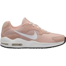 Nike AIR MAX GUILE Sneaker Damen particle beige-white-coral stardust