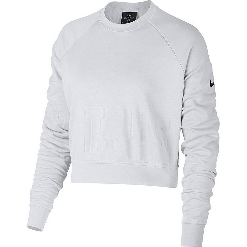 Nike Sweatshirt Damen White Black Im Online Shop Von Sportscheck Kaufen