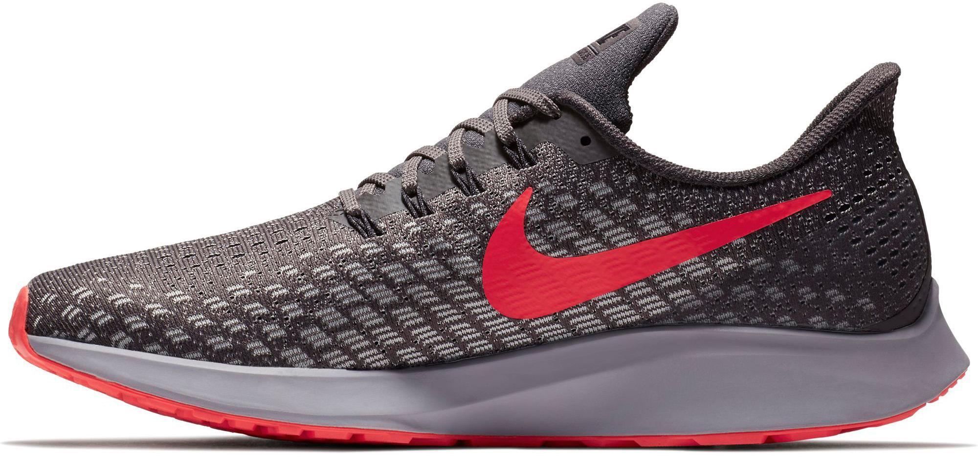 buy online 5095f e8745 Nike AIR ZOOM PEGASUS 35 Laufschuhe Herren  thunder-grey-brt-crimson-phantom-oil-grey-provence-purple im Online Shop  von SportScheck kaufen