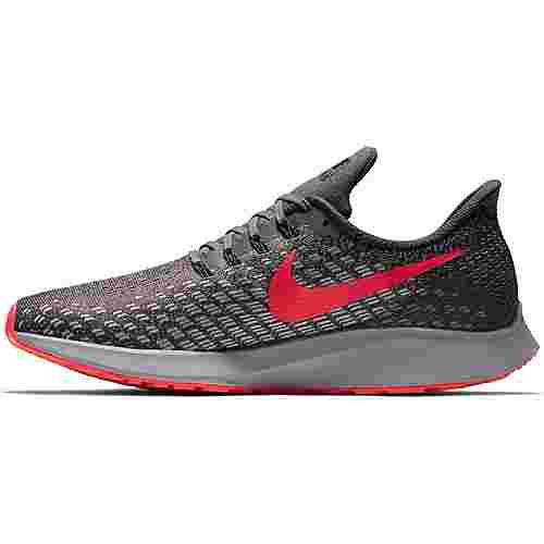 Nike AIR ZOOM PEGASUS 35 Laufschuhe Herren thunder-grey-brt-crimson-phantom-oil-grey-provence-purple