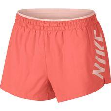 Nike Elevate Laufshorts Damen crimson pulse-crimson tint-crimson tint