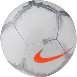 Nike SKLS-EVENT PACK Miniball white-chrometotal orange