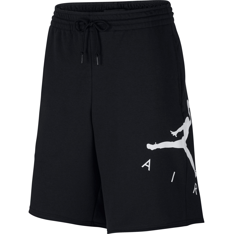 Nike JUMPMA AIR GFX FLC SHO Basketball-Shorts H...