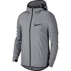 Nike Kapuzenjacke Herren atmosphere grey-black