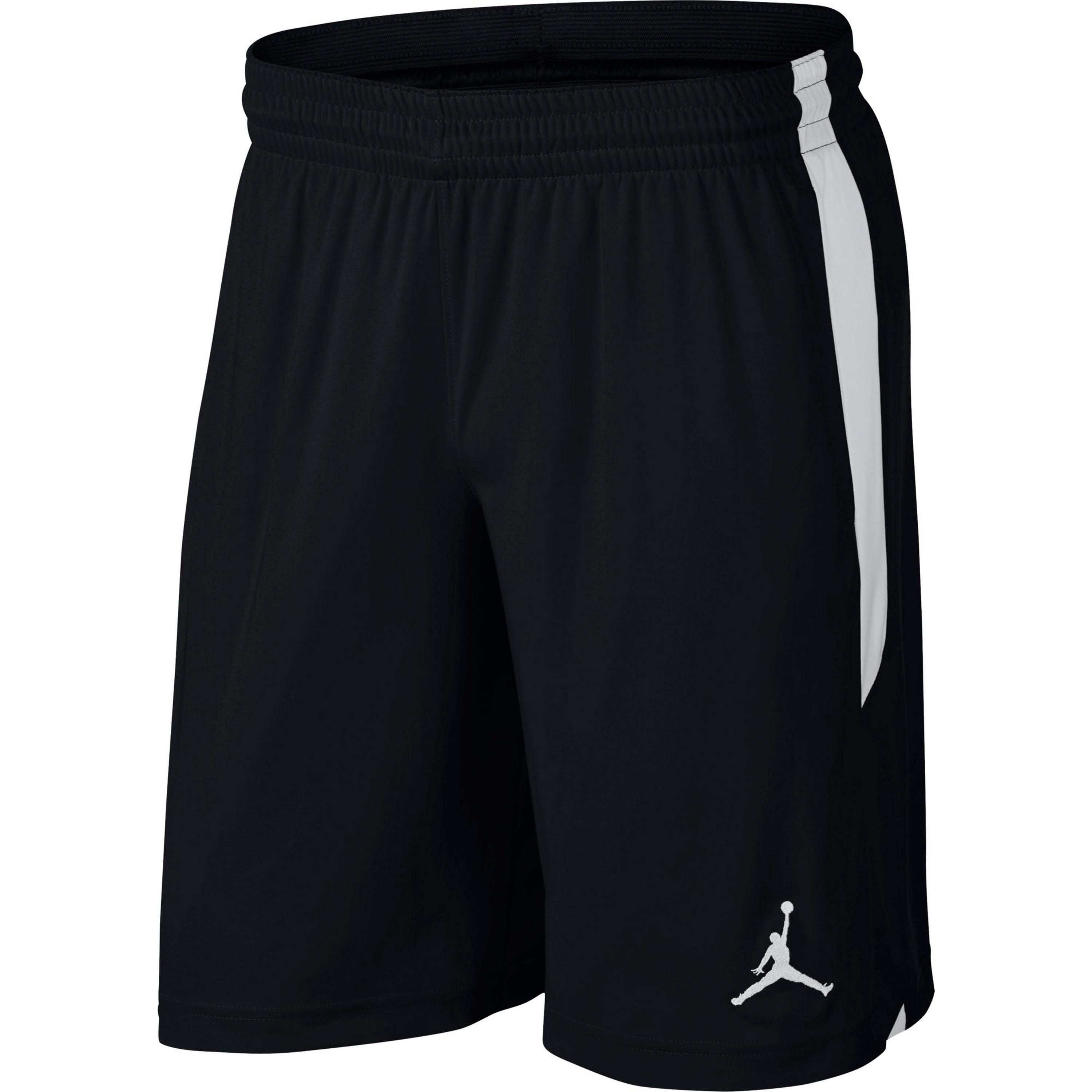 Image of Nike 23 ALPHA DRY KNIT Basketball-Shorts Herren