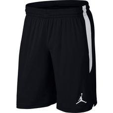 Nike 23 ALPHA DRY KNIT Basketball-Shorts Herren black-white