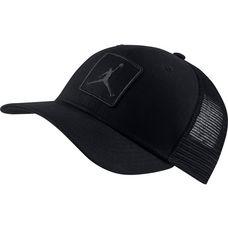 Nike JORDAN JUMPMAN CLC99 TRUCKER Cap Herren black-black