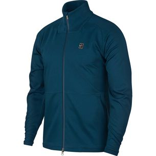 Nike EU Clay Dimitrov Del Petr. NKCT JKT FZ Trainingsjacke Herren BLUE FORCE/DK GREY HEATHER/(WHITE)
