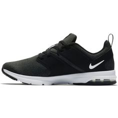 Nike Air Bella TR Fitnessschuhe Damen black-white-anthracite