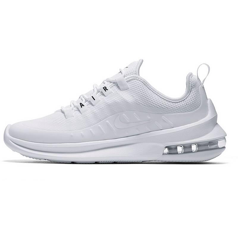 premium selection ac399 a8d5b Nike AIR MAX AXIS Sneaker Damen white-black
