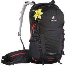 Deuter Speed Lite 22 SL Wanderrucksack Damen black