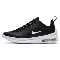 nike air max axis sneaker kinder black white