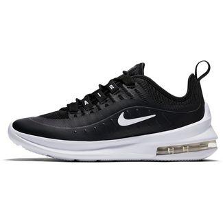 Nike AIR MAX AXIS Sneaker Kinder black-white