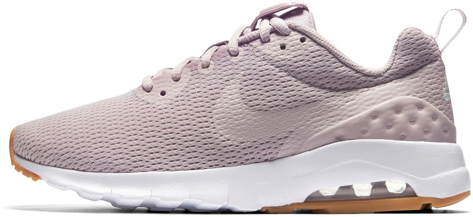 Nike AIR MAX MOTION Sneaker Damen particle rose im Online Shop von SportScheck kaufen