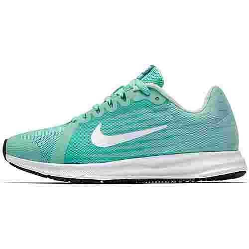 Nike DOWNSHIFTER Fitnessschuhe Kinder emerald rise-white-igloo-noise aqua