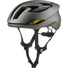 Sweet Protection Falconer MIPS Fahrradhelm satin black chrome