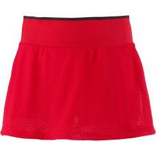 adidas Miami Open Tennisrock Damen scarlet