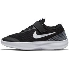 Nike FLEX EXPERIENCE Fitnessschuhe Kinder black-white-white