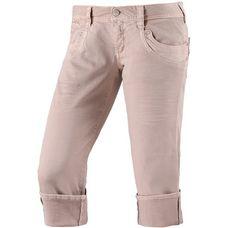 Herrlicher Piper Jeansshorts Damen mave