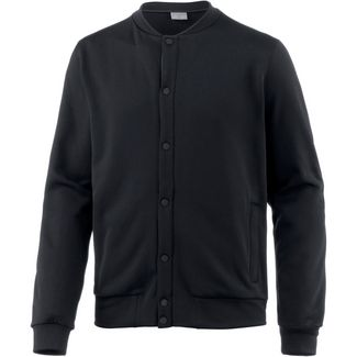 Houdini Collegejacke Herren true black