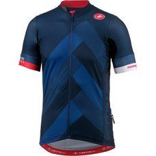 castelli Free AR Fahrradtrikot Herren dark infinity blue